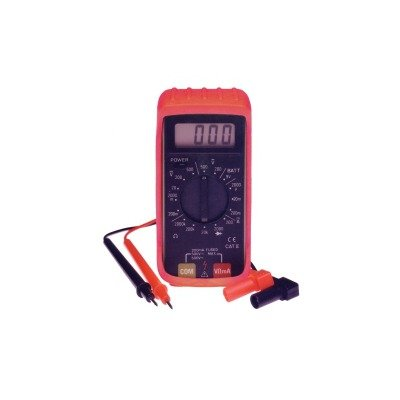 Review Of ESI501 Electronic Specialties Digital Mini Multimeter With Holster