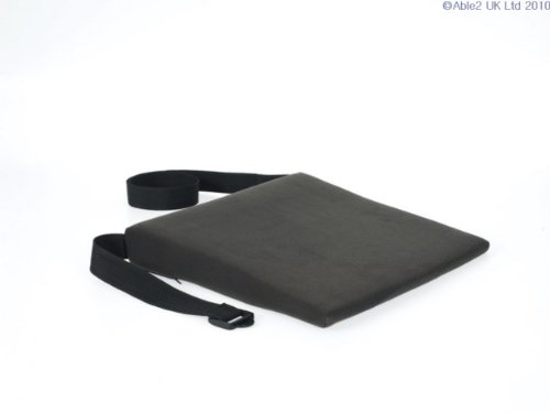 Able 2 Harley Wigkussen Coccyx met Band Slimline