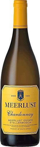 Meerlust Chardonnay 2018 Stellenbosch Wein (1 x 0.75 l)