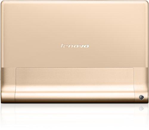 Lenovo Yoga Tablet HD+ 25,6 cm (10,1 Zoll FHD IPS) - 7