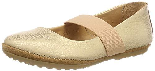 złote buty zalando