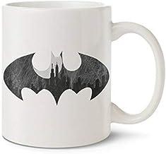 HAZEL Batman Logo 1 Mug White-1017