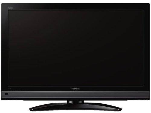HITACHI(日立) [録画テレビWooo XP05シリーズ] L37-XP05 320GBHDD内蔵37V型フルハイビジョン液晶テレビ