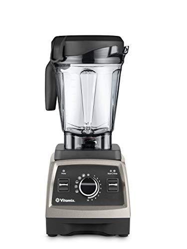 Vitamix Professional Series 750 - Pearl Grey