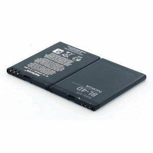 Nokia batteria per Nokia BL-4D Li-Ion 3,7Volt 1.200mAh