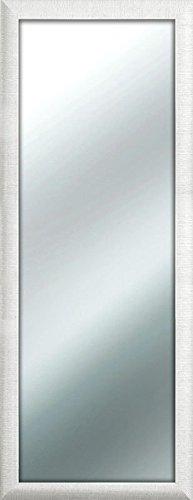 Lupia Specchio da Parete Mirror Sharon 50x130 cm White