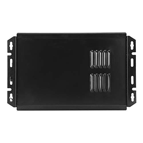 Convertidor de coche que carga el inversor de corriente de ondas sinusoidales modificadas con adaptador de CA USB para emergencias al aire libre