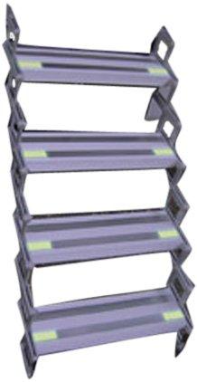 Torklift A7504 Glow Step - 4-Step
