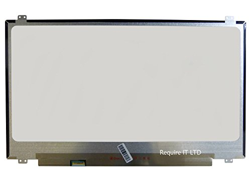 """Price comparison product image NEW 17.3"""" LED HD+ MATTE AG LCD SCREEN DISPLAY PANEL LIKE BOE NT173WDM-N21"""
