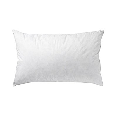 Linens Limited Polycotton Polyester Cushion Inner Pad, 30 x 50 Cm