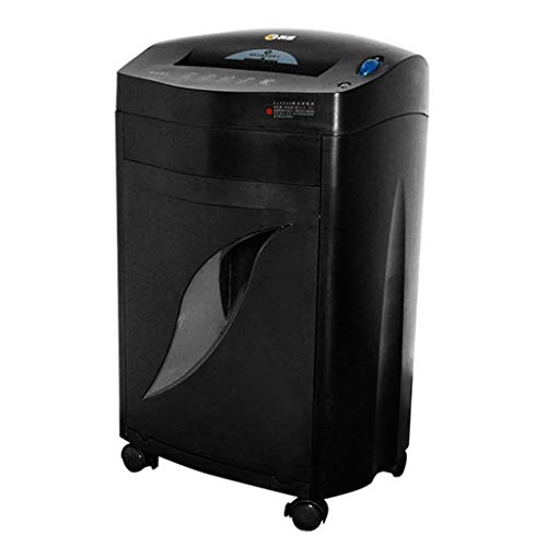Sale!! Shredder Mobile Crusher Household Silent Commercial Large Crusher 31L Large Capacity 4 Level ...