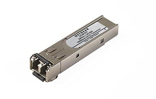 Netgear AGM731F 1000BASE-SX SFP - Transceptor de Red 1000BASE-SX (módulo GBIC ProSAFE,...