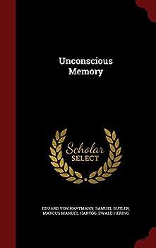 Unconscious Memory 1296614301 Book Cover