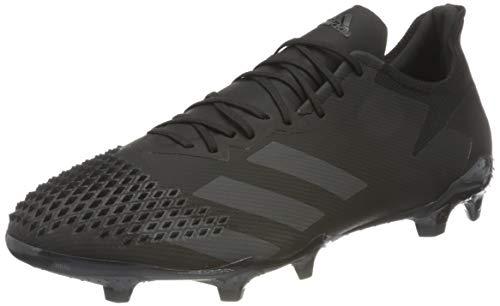 adidas - Fußballschuhe in Cblack Cblack Dgsogr, Größe 43 1/3 EU