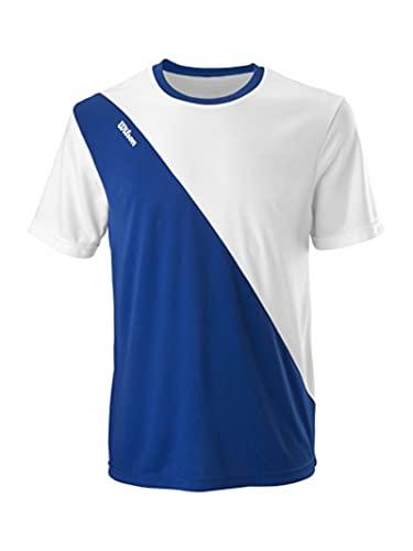 Wilson Camiseta Modelo M Team II Crew Marca