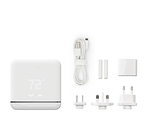 Tado Smart Air Conditioner and Heater Controller, Wi-Fi, Compatible with iOS and Android, Works with...