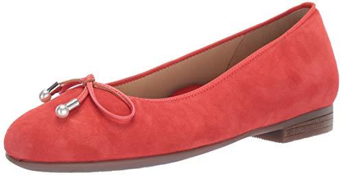 ARA Women's Scout Shoe, Coral Samtchevro, 4 M UK (6.5 US)