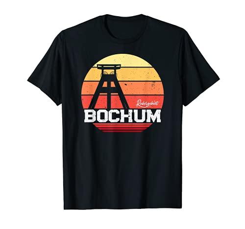 Bochum Ruhrgebiet tee Shirt für Bochumer /in