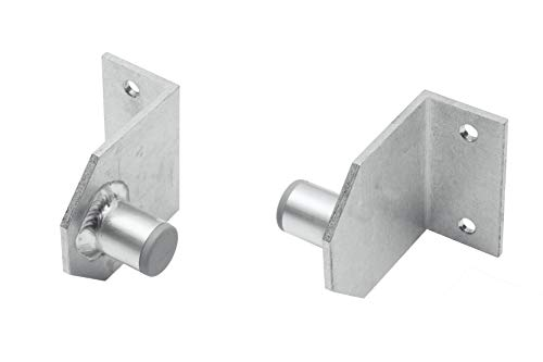 HYMER 0054835 Aufhängungsset für Leitern mit bereits montierten Einhängehaken