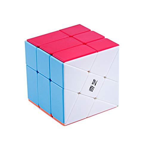 Qiyi Windmill Cubo - Stickerless