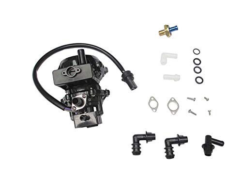 High Performance Oil Injection Fuel VRO Pump Kit 4-Wire 5007420 for Johnson Evinrude VRO