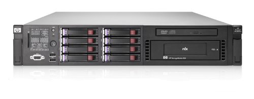 HP DL380 R06 Xeon E5540 QuadCore 2.53GHz 3x2GB RDIMM RAM Smart Array P410i/256MB Controller HPS 460W Base Model