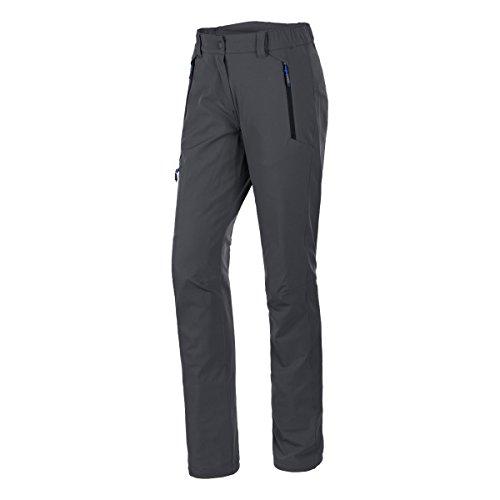 Salewa Melz 2 DST W - Pantalon pour Femme, Couleur Marron, Taille 44/38