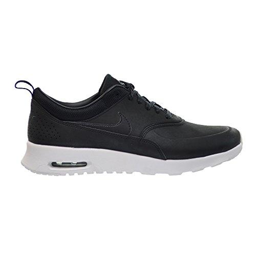 Air Nike Max Women Shoes BlackBlack Thea Anthracite Premium by7mIYfv6g
