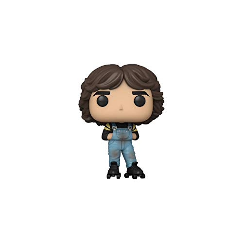 Funko- Pop Movies: Warriors-Rollerskate Gang Leader The Collectible Toy, Multicolore, 44846