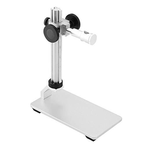 Mikroskop-Halterung für 12 mm Digitales Endoskop für 12 mm USB-Mikroskop für Kamera mit Objektiv