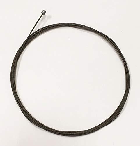 SCS-W1.5NGT/S - Cable de freno para bicicleta (cable interior de cable) /...