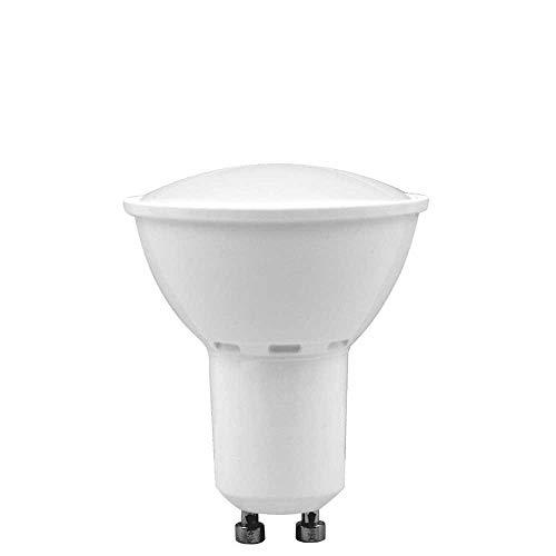 Bombilla LED Spotlight GU10 8W Equi.60W 700lm 15000H Raydan Home
