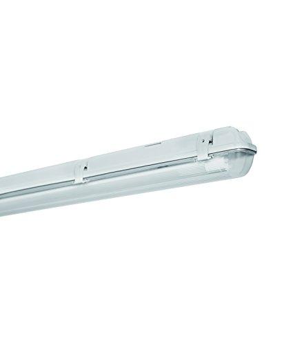 Osram LED Submarine Feuchtraum-Leuchte, für Außenanwendungen, Kaltweiß, 655, 0 mm x 72, 0 mm x 86, 0 mm
