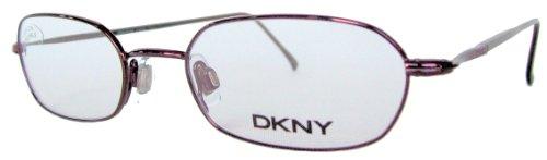 DKNY Donna Karan Herren / Damen Brille, Lesebrille & GRATIS Fall 6236 511 (47-18-145)