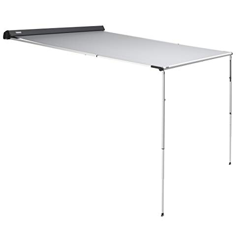 Thule Outland Awning 8.2 ft , Anthracite