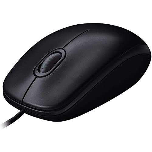 Logitech -   M90 Maus mit Kabel,