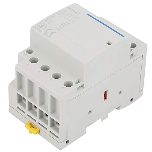 contactor de AC, Contactor de corriente alterna 63A 24V / 230V 50...