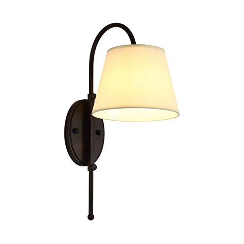 SKC Lighting-Applique murale Lampe à tête unique lampe de chevet chambre à coucher TV fond mur escalier escalier salle d'hôtel applique murale