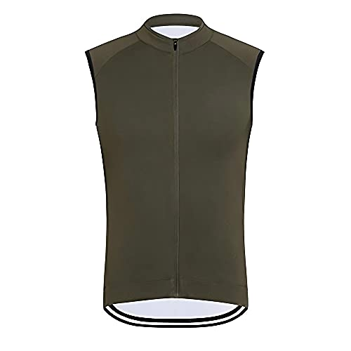 Maillot de Bicicleta de montaña para Hombre, Camiseta MTV Barata,Chalecos de Ciclismo...