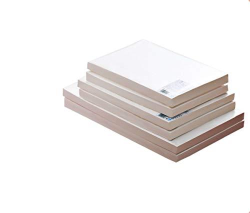 Grillpapier 500 Blatt Grillpapier Ölabsorbierendes Papier Backblech Papier Gegrilltes Fischofen Silikonöl Papier Backrechteck 28x68cm 500 Stück