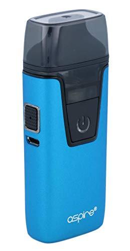 Aspire Nautilus AIO E-Zigaretten Set mit 1000mAh und 4,5ml Tankvolumen - Farbe: blau