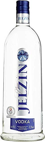 Jelzin Vodka