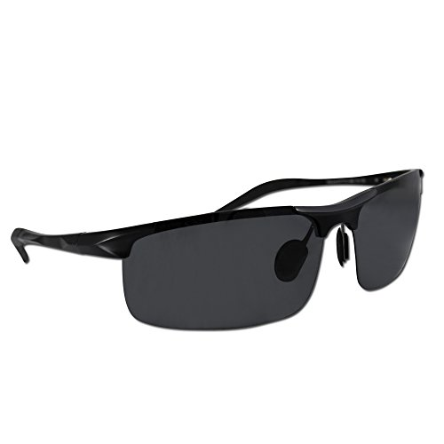 Eye Love Polarized Sunglasses for Men and Women - Glare-Free -...