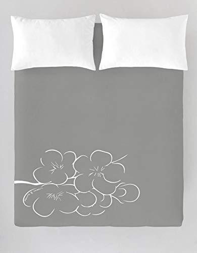 DEVOTA & LOMBA Juego de sábanas Sholta Lluvia Cama 90 cm