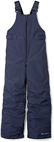 Columbia Kids Toddler Snowslope Ii Bib Snowpant Nocturnal 2T product image