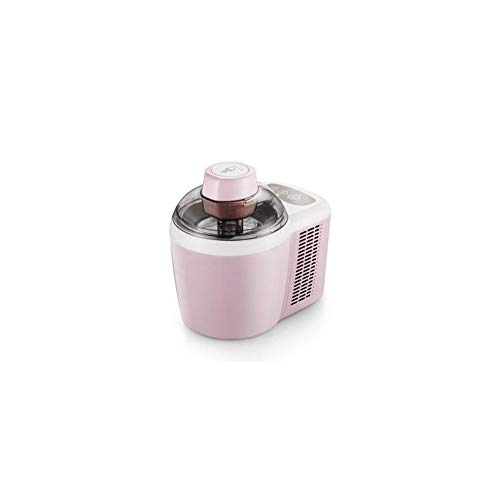 Great Features Of Electronic Automatic Ice Cream Machine, 600ml Household Soft Hard Intelligent Sorb...