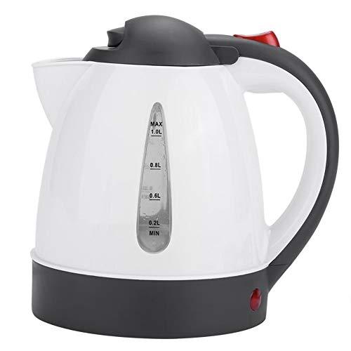 Bouilloire Électrique De Voiture Tasse D'eau Chaude Électrique De Voiture Bouilloire Spéciale Tasse De Chauffage Portable 24 V