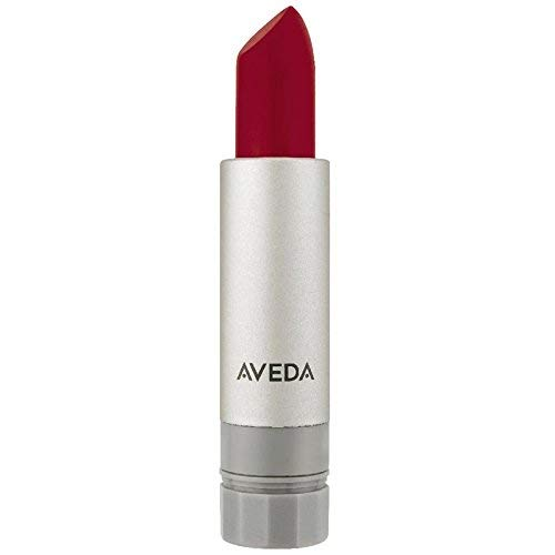 Aveda Nourish-Mint Smoothing Lip Color, 961 Poppy Ember