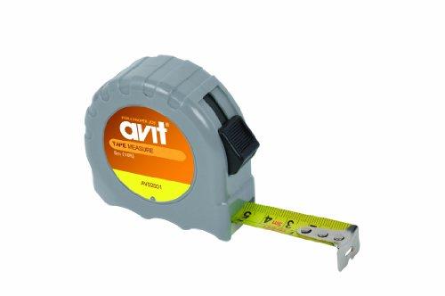Avit AV02001 Bandmaß 5 m