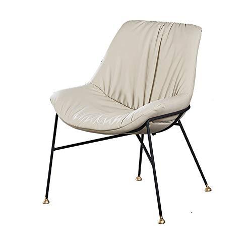 Draaibare kroegmogelijkheid keukenplaat stoel van luxe leer licht dining stoel willekeurige kaptafel huis- en restaurantvoorstoelen eenvoudig modern comfortabel zacht terug